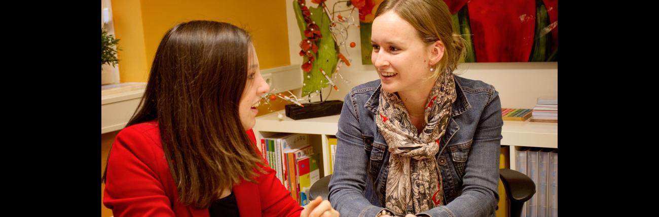 VKPS Studie- en beroepskeuzebegeleiding